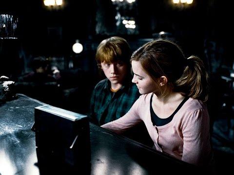 Magic Works - Harry Potter (SUBTITULADA EN ESPAÑOL)
