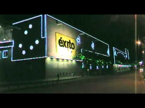 Iluminacion exterior led por ingennova youtube - Iluminacion exterior led ...