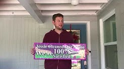 House Cleaning Jacksonville FL Reviews By Jessie's House & Carpet Cleaning 1.877.CLEANING