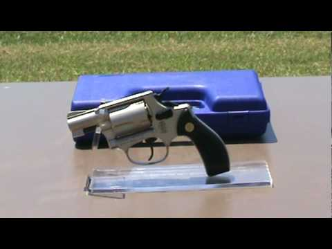 Zoraki R1 2 5 inch 9mm Blank Revolver Review | FunnyCat TV