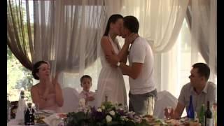 Свадьба Алисы и Никиты. Таганрог, видеосъёмка свадеб 8-918-589-77-43