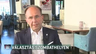 Év elején elvesztette többségét a Fidesz Szombathelyen 19-10-02