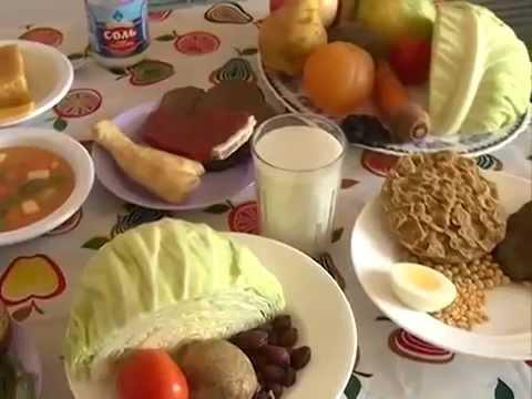 КроссФит и питание, как правильно питаться при занятиях