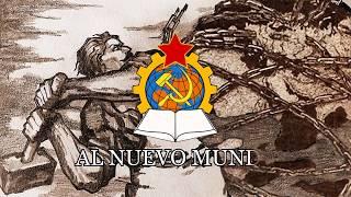 El llamado de la Comintern - Instrumental