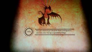 Let S Play Dragons Wild Skies драконы дикие небеса 3 часть