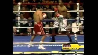Marco Antonio Barrera vs Mzonke Fana (full fight)