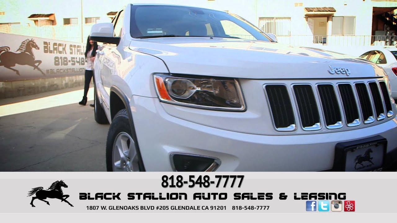 Stallion Auto Sales >> Black Stallion Auto Sales And Leasing