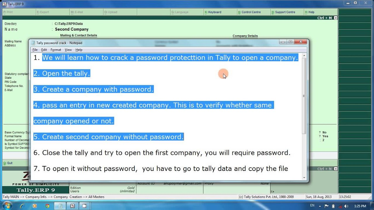 tally 7 Tally 72 accounting software free download full version, orbit downloader 4102, getgo download manager 4831545, pocket monkey - full version 101.