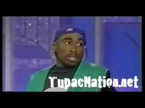 2pac Poetic Justice Interview