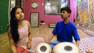Mummy sang after a long time - Rishav Vlogs