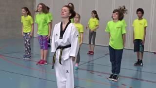 Kinderbetreuung in den Ferien, Schweiz. Kinder-Camp Therwil Frühjahr 2016