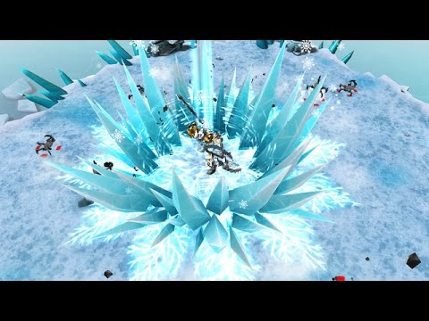 LEGO Bionicle Mask of Creation   iOS Gameplay Video