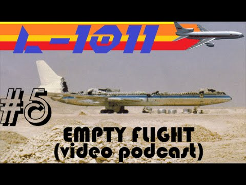 L1011Widebody's Empty Flight #5