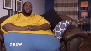 My 3000lb Family; The World's Fattest Family (Commentary)