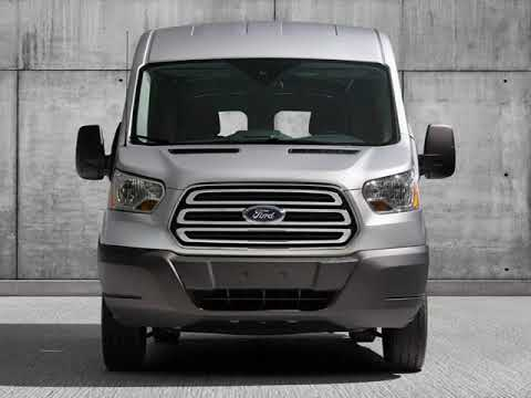 Ford Transit-  Knoxville TN