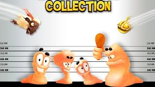 CGR Undertow - WORMS: THE REVOLUTION COLLECTION review for PlayStation 3