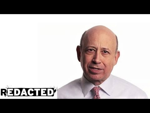 Goldman Sachs Caught Saying Curing Disease Is Bad For Business