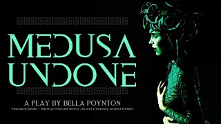 Medusa Undone: The Untold Story of the World's Greatest Monster