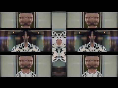 Maroon 5 - Wait (Chromeo Mix)