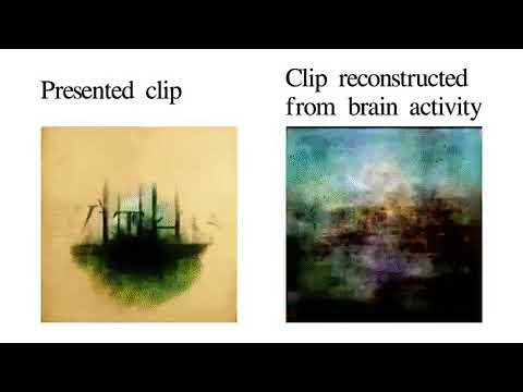 Reconstructing Visual Experiences from Brain Activity ...