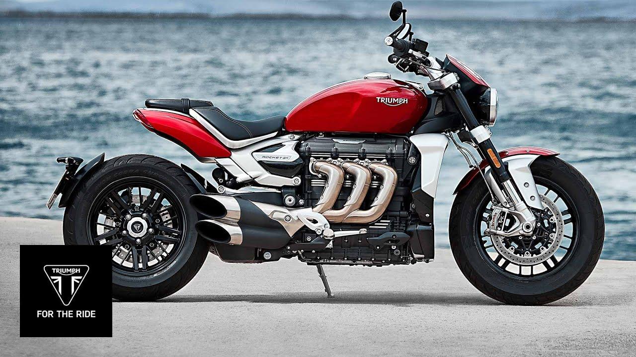 Dating triumf motorcyklar