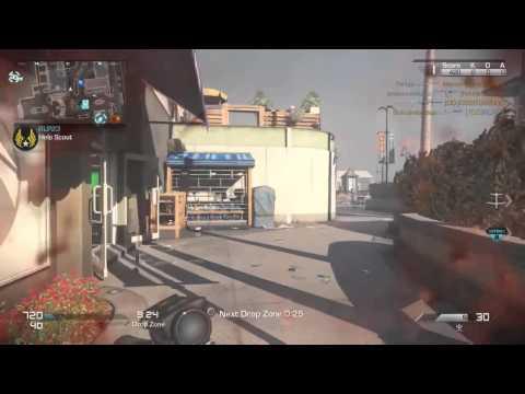 Laosboyy Cod Ghost-Vks/Usr Gameplay (music...