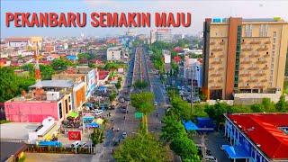 Download lagu Kota Pekanbaru Semakin Maju ditahun 2020, Kota Terbesar di Provinsi Riau