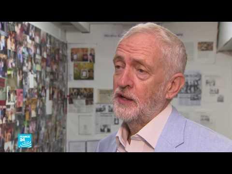 كوربين: حزب العمال سيفعل كل ما يلزم لمنع خروج بريطانيا دون اتفاق  - 15:54-2019 / 9 / 2