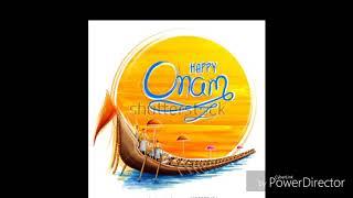 Happy Onam WhatsApp status | Tech Music Motivation