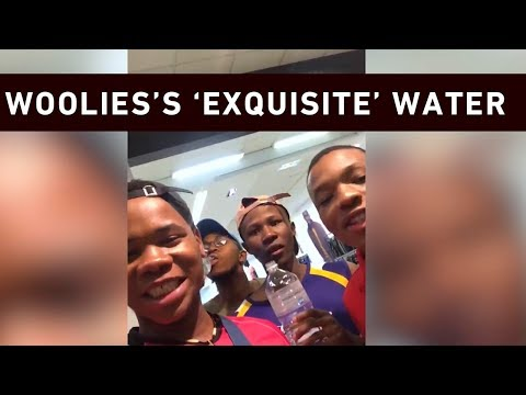 Twitter video makes 'exquisite' mark with social media community