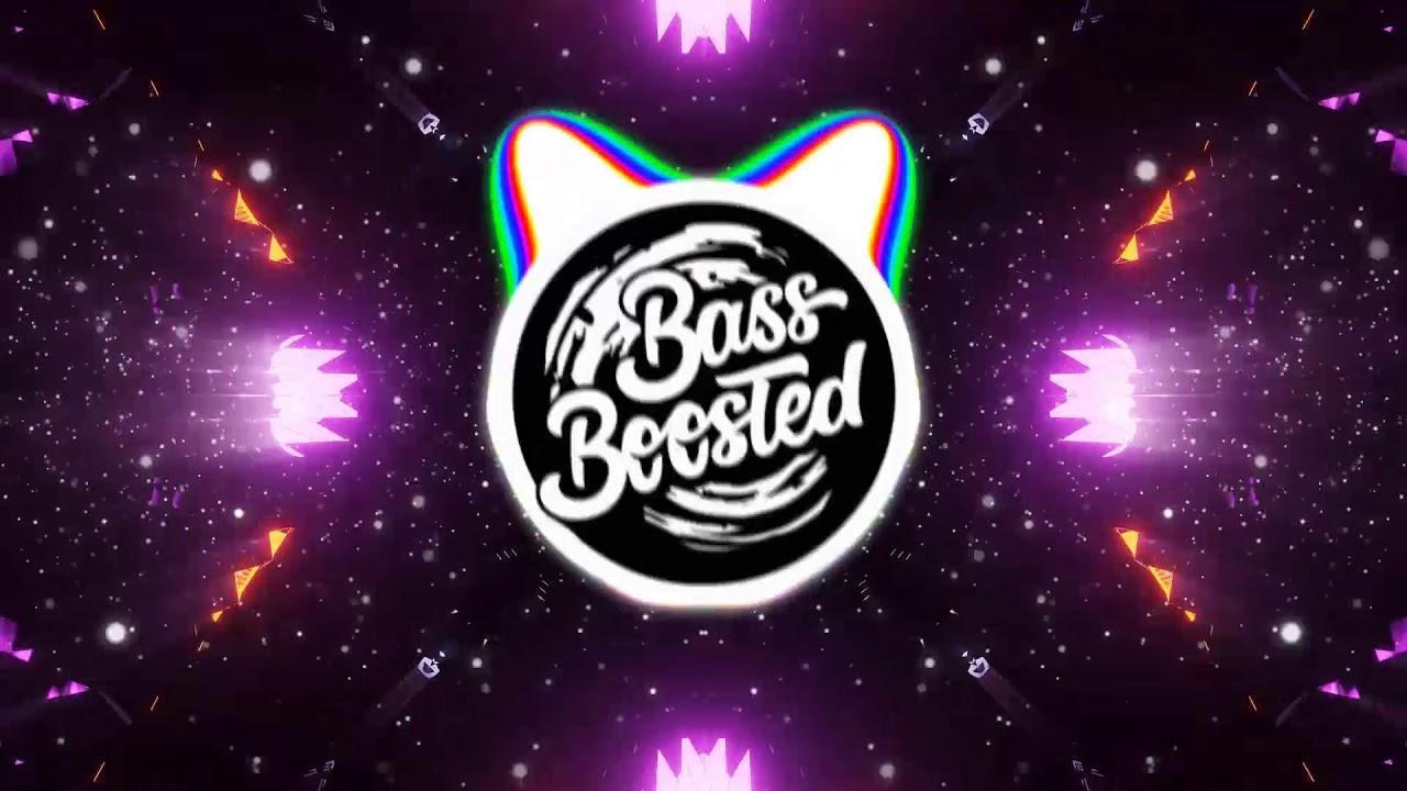 Moistrus & Drama B - Rockstar (Cover) [Bass Boosted]