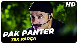 Pak Panter  Türk Komedi Filmi Tek Parça (HD)