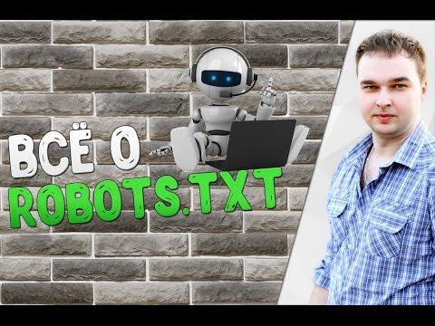 Файл Robots txt - настройка, директивы и популярные ошибки