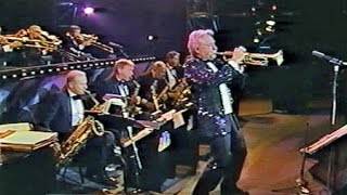 "Doc Severinsen style LIVE ""mini-concert"" by Kurt Thompson, Trumpet High Note Artist!"