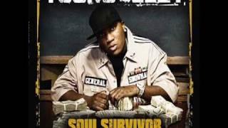 Young Jeezy-Soul Survivor (beat)
