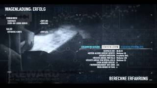 Payday 2 -  Wachhunde [GERMAN]