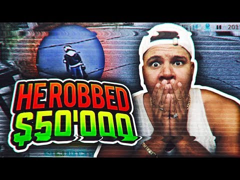 CLOUT HOUSE ROBBED AND CAUGHT ON TAPE *NOT CLICKBAIT*