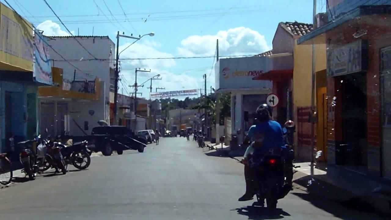 Dom Pedro Maranhão fonte: i.ytimg.com