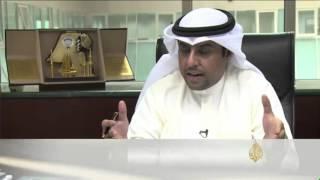 تردي الخدمات بمنطقتي الصليبية وتيماء في الكويت