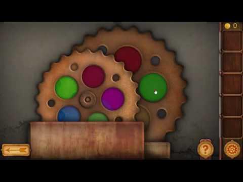Dreamcage Escape - Level 3 (Official walkthrough)