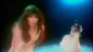 Kate Bush Wuthering Heights; New Vocal with Video