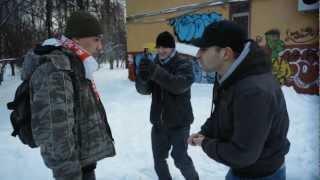 КОНЕЧНАЯ ОСТАНОВКА Фильм Арсения Гончукова