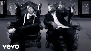 Timbaland - throw it on me (clean version) ft. the hives