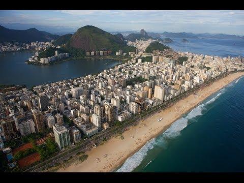 Guide à Rio