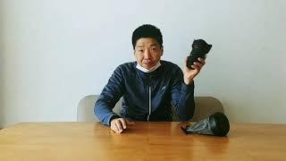 캐논 16--35mm f/2.8 ii usm 렌즈 리뷰