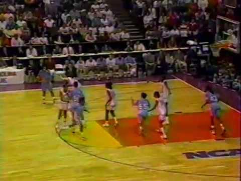 1994 Championshp North Carolina vs  LaTech