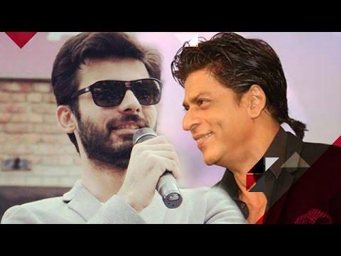 fawad-khan-specially-invites-shahrukh-khan-to-pakistan-|-bollywood-news