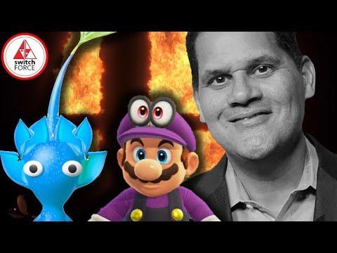 The BIG Nintendo E3 2018 Discussion: SWITCH SURPRISES, PREDICTIONS, NEW GAMES!