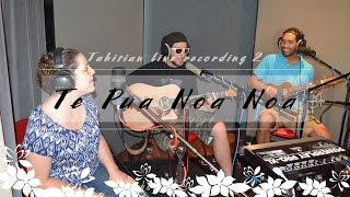 Te Pua Noa Noa - Marina Payet, Paul & Maui - Tahitian live recording 2 - T.Dzi Production