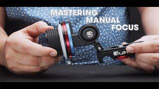 Tips for Mastering Manual Focus | PremiumBeat.com